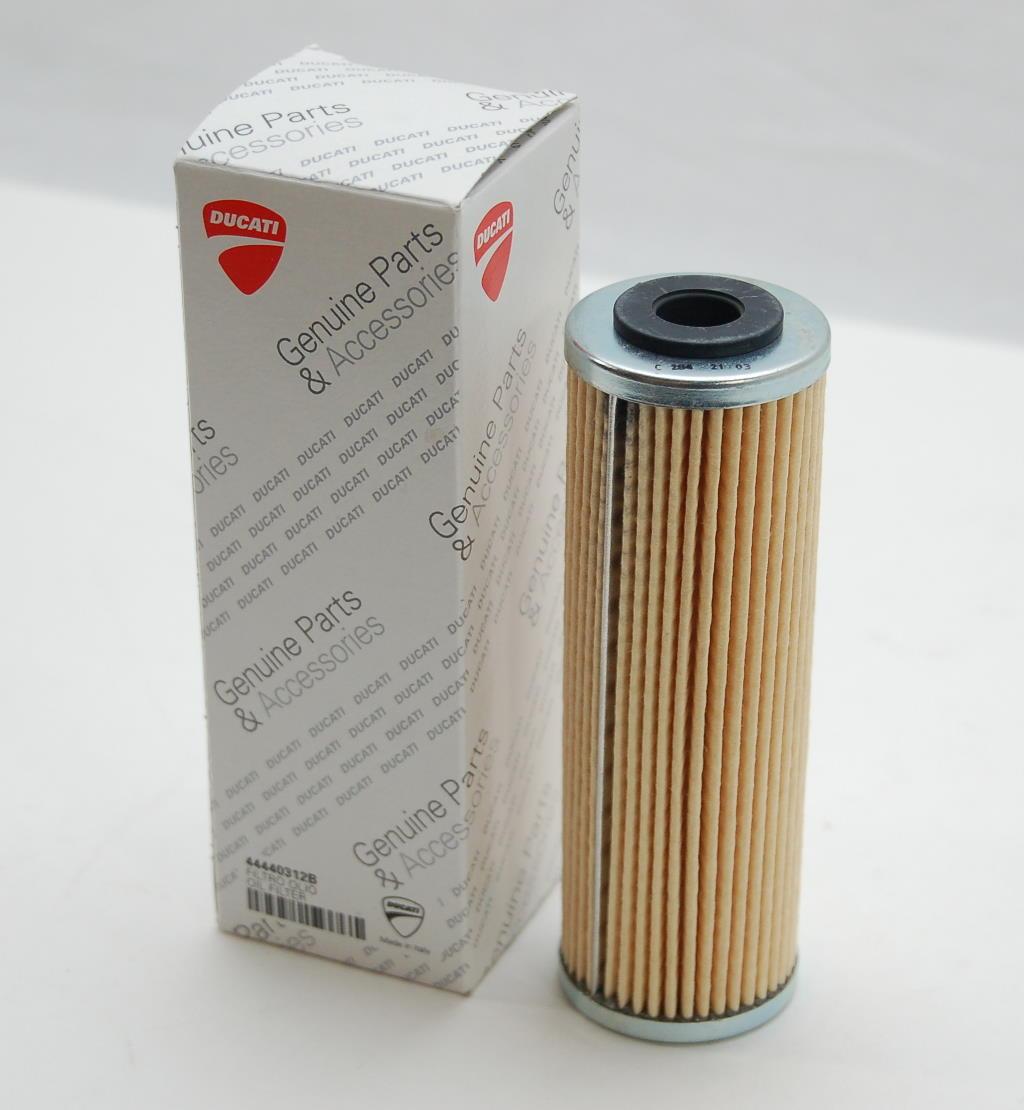 Oem  Ducati  Panigale Oil Filter