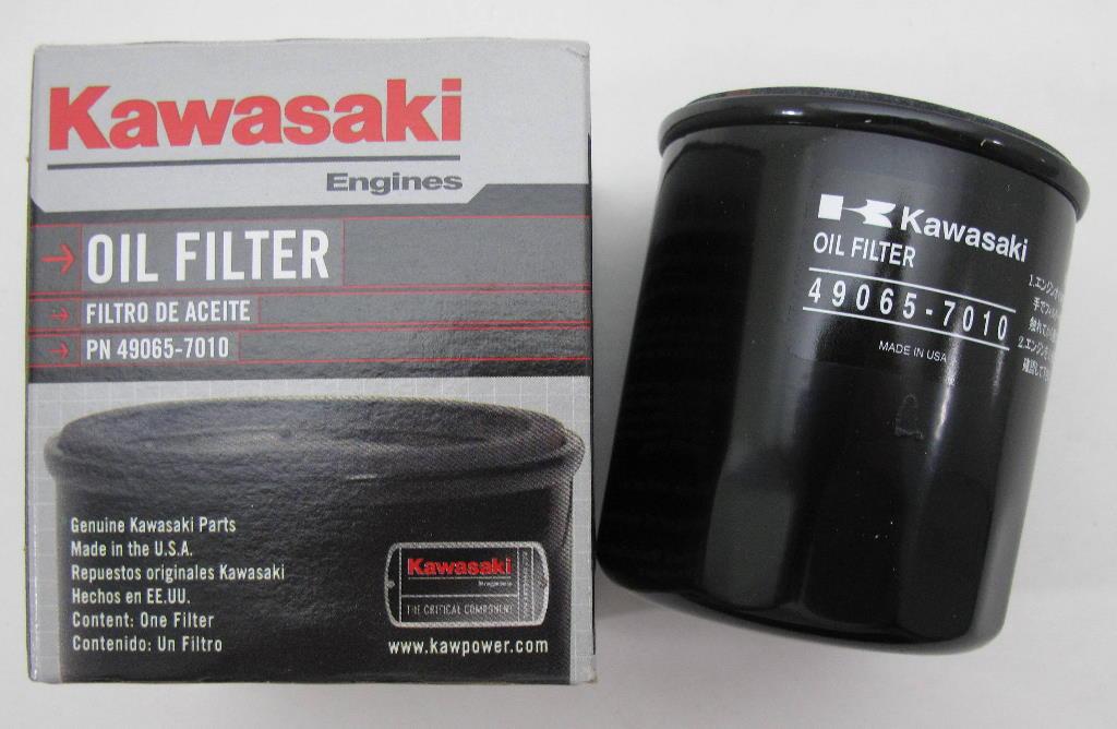 Kawasaki Golf Cart Oil Filter also Oelfilterpatrone Oelpatrone Oelfilter Passend Kawasaki 49065 7010 1 further 381315038738 in addition Kawasaki Fr691v Wiring Diagram besides E Z Go Oil Filter 607454. on kawasaki 49065 7010 filter