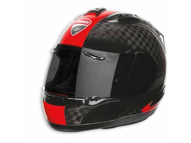 Arai Ducati Corse Rxv Carbon Helmet